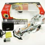 4 channel radio control formula car