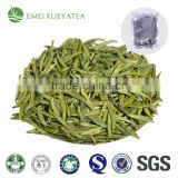 Professional Healthy Loose Leaf Longjing Green Tea Lung Ching Tea From Zhejiang