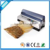 Small commercial wet and dry vacuum sealer laminator household food vacuum packaging machine