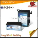 6V 380Ah energy storage system office computer batteries