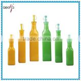 Wholesale Essential Oil and Vinegare Bottle Glass Vinegar Dispenser