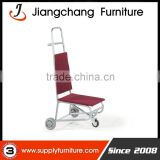 Hot Sale Equipment Stacking Banquet Chair Trolley JC-TC104