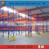 iron and steel company production equipment for the small business pallet racking system price