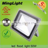 2016 super led lighting led flood light with DLC UL cUL listed for tunnel lighting
