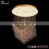 Chandelier lighting fixtures,luxury crystal chandelier
