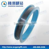 high purity of twist tungsten wire