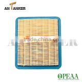 Air Filter for GX100 17211-ZL8-003 Plate Compactor Spare Parts                                                                         Quality Choice