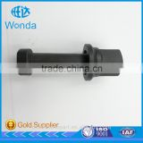 Friction stud bolt and nut welding for BENZ used