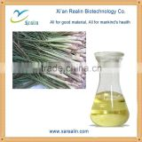 Factory Supply 100% Pure lemongrass extract lemongrass essential oil lemongrass oil