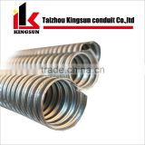 stainless steel 304/201 fire resistant flexible conduit