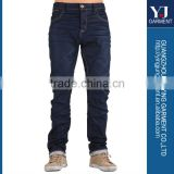 2014 Denim Fashion Button Fly Men Jean Brands (ONT10)