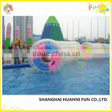 water walking ball price, swimming pool rolling water roller ball price,Zorbing Ball price