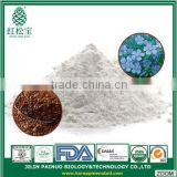 HSB Jilin Painuo Most Professional Manufacturer Food Grade Flaxseed Oil Powder Micro Capsule Powder ODM OEM