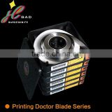 Top seller chambered doctor blade system