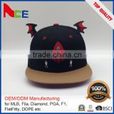 Wholesale High Quality Plain 6 Panel Fashion Custom Satin Baseball CapsFashion Sports Cap