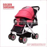 Baby Trolley/Baby Pushchair /Pram / Baby Stroller/ Baby Handcart/China Baby Stroller Factory With 16 Years Produce Experience