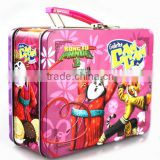 handle candy tin boxes wholesale tin lunch box
