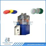Molding machine Automatic Twist Off Cap Making Machine Glass Jar Bottle Cap Production Line