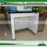 safe dental lab technician Anti-vibration Table balance table