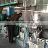tire tube rubber extruder machine/rubber tube making machine