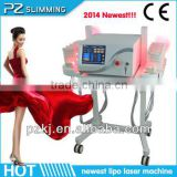 Newest beauty salon use lipo laser machine HOT IN AUSTRALIA