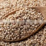 Indian origin sesame seeds