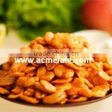 Shrimp Coated fava/Broad bean
