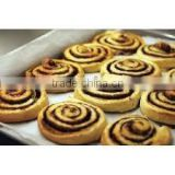 fda and LFGB grade PTFE and glass fiber baking liner for cookies pastry dough and cooking grill mats