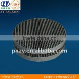 wire screen for water screening,metal pricked&corrugated plate,structure packing,corrugated packing