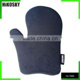 Stain-free hands tan mitt used for self tanning HIKOSKY DU-TM08