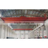 Favorites Compare Warehouse Heavy Materials Lifting and Transporing single-girder bridge crane