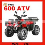 2015 New 600CC Quad for Adults EEC Road Legal ATV