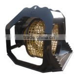 excavator 360 degree rotating screen bucket