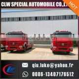 stainless INOX 1000 gallons water tank fire fighting truck for Philippines Cambodia Myanmar