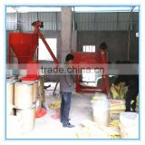 China Hot Sale 2 ton Putty Mixer 2000kg Batch Capacity Mixing Machine
