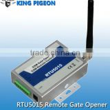 The Most Popular King Pigeon relay gsm gate opener rtu5015 in the worldwide