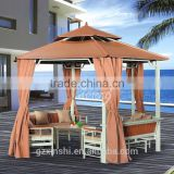 outdoor home garden furniture used gazebo for sale