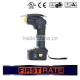2016 Promotion Portable Cordless 9.6V 12V 14.4V 18V 12v air compressor car tyre inflator