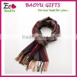 Variety Colors Cheap Winter Scarf For Men Acrylic Men's Scarf Cashmere Scarf Wholesale