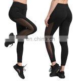 wholesale fitness clothing custom sublimation tights woman leggings yoga pants