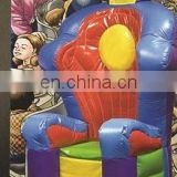 2012 inflatable throne china