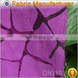 Onway Textile wholesale anti-microbial woven jacquard mattress fabric made in china