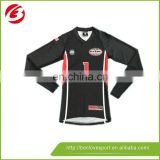 alibaba china custom long sleeve t shirt