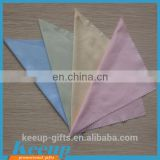 Promotional Items Wholesale Custom Print Microfiber Glasses Cleaning Cloth