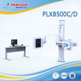 cost of hospital x ray machine PLX8500C/D
