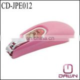 kids nail clipper with logo printed CD-JPE012