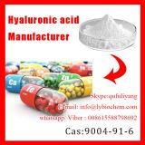 Pharmaceutical Grade Hyaluronic Acid Sodium Hyaluronate