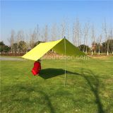 Lightweight Polyester Tent And Tarp Outdoor Camping Equipment Sun Shelter