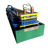 Square Shape Metal Roof Sheet color sheet Roll Forming Machine