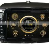 8 inch car dvd player for Fiat 500 with GPS,TV,Bluetooth,3G,ipod,PIP,Games,Dual Zone,Steering Wheel Control
